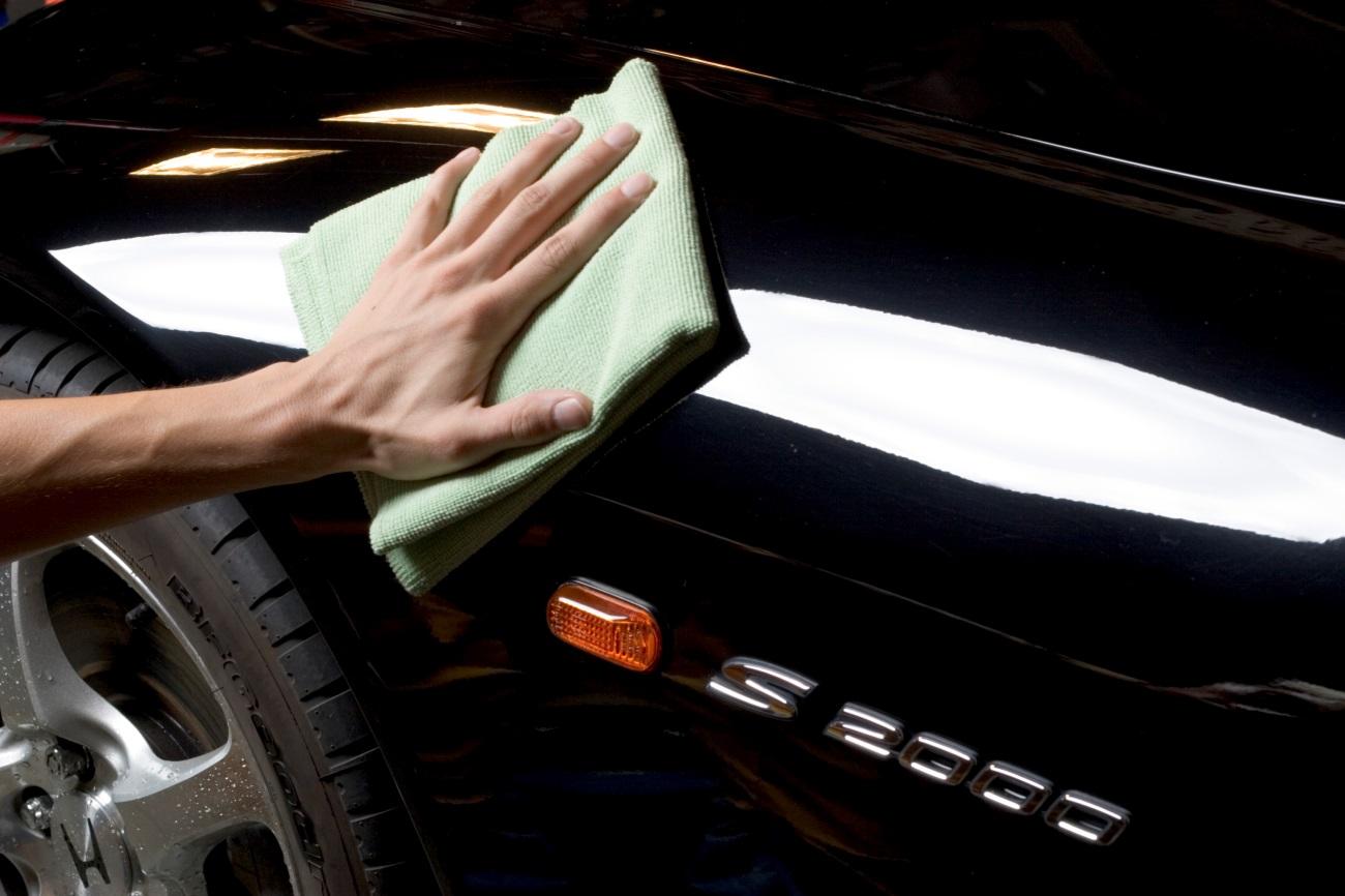 Como tirar risco de carro: passo a passo