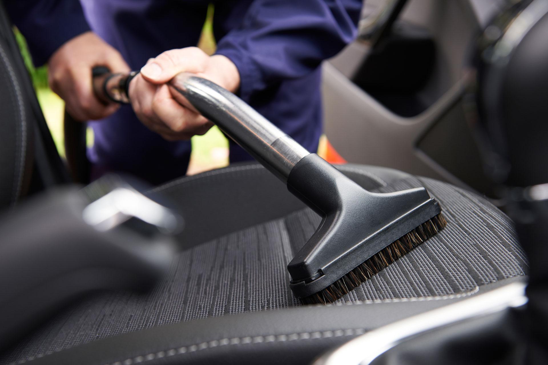 Higienização automotiva: o que é e como funciona?