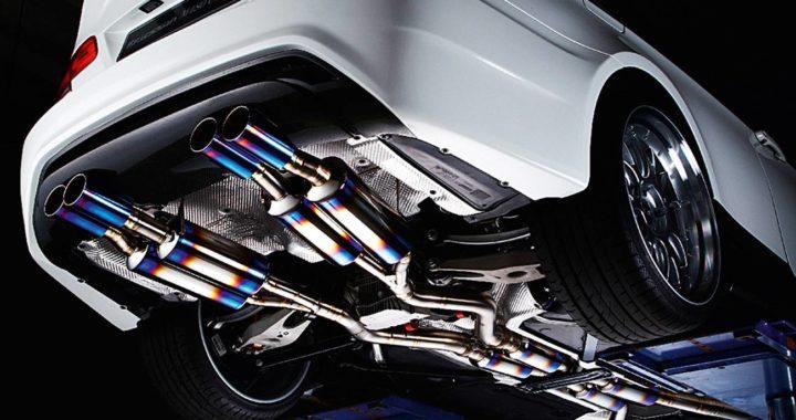 Ronco esportivo para carros: como deixar seu automóvel com ronco esportivo